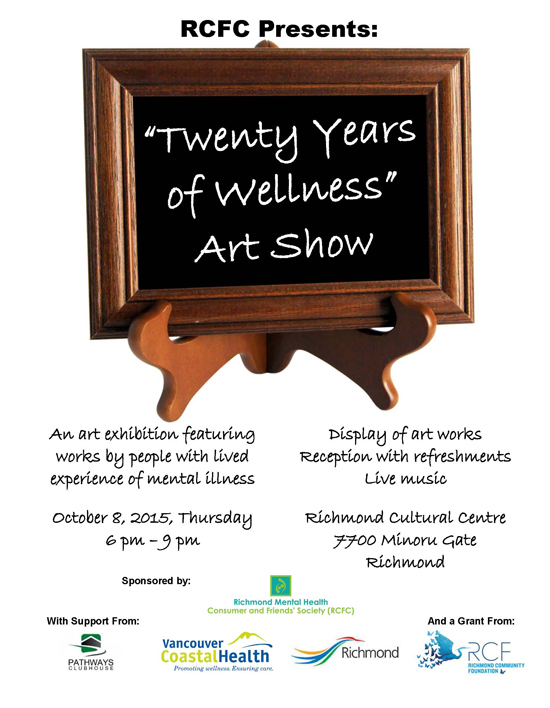 Art Show - October 8 2015 - version 4