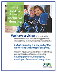 Click the image above to download the printable Inclusive Housing brochure.