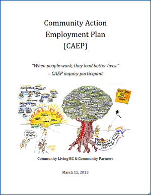 The Plan (CAEP)
