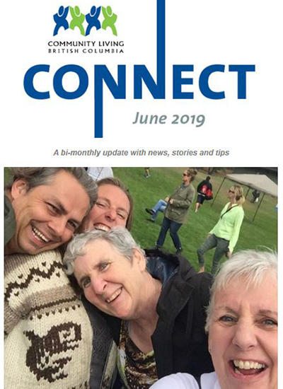 CLBC Connect June 2019 Banner.