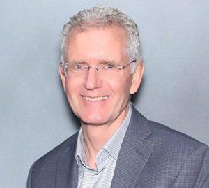 Ross Chilton, CLBC CEO